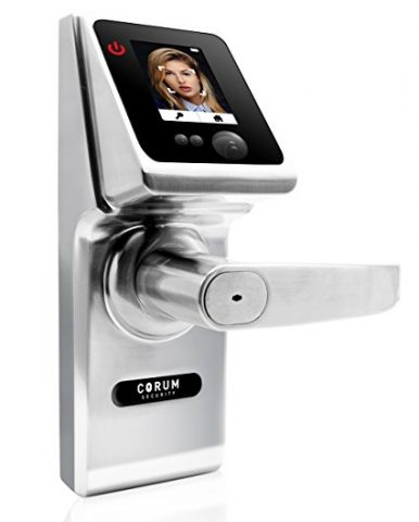 Marvelous Smart Security On The Rise Clearly Automated Door Handles Collection Dhjemzonderlifede