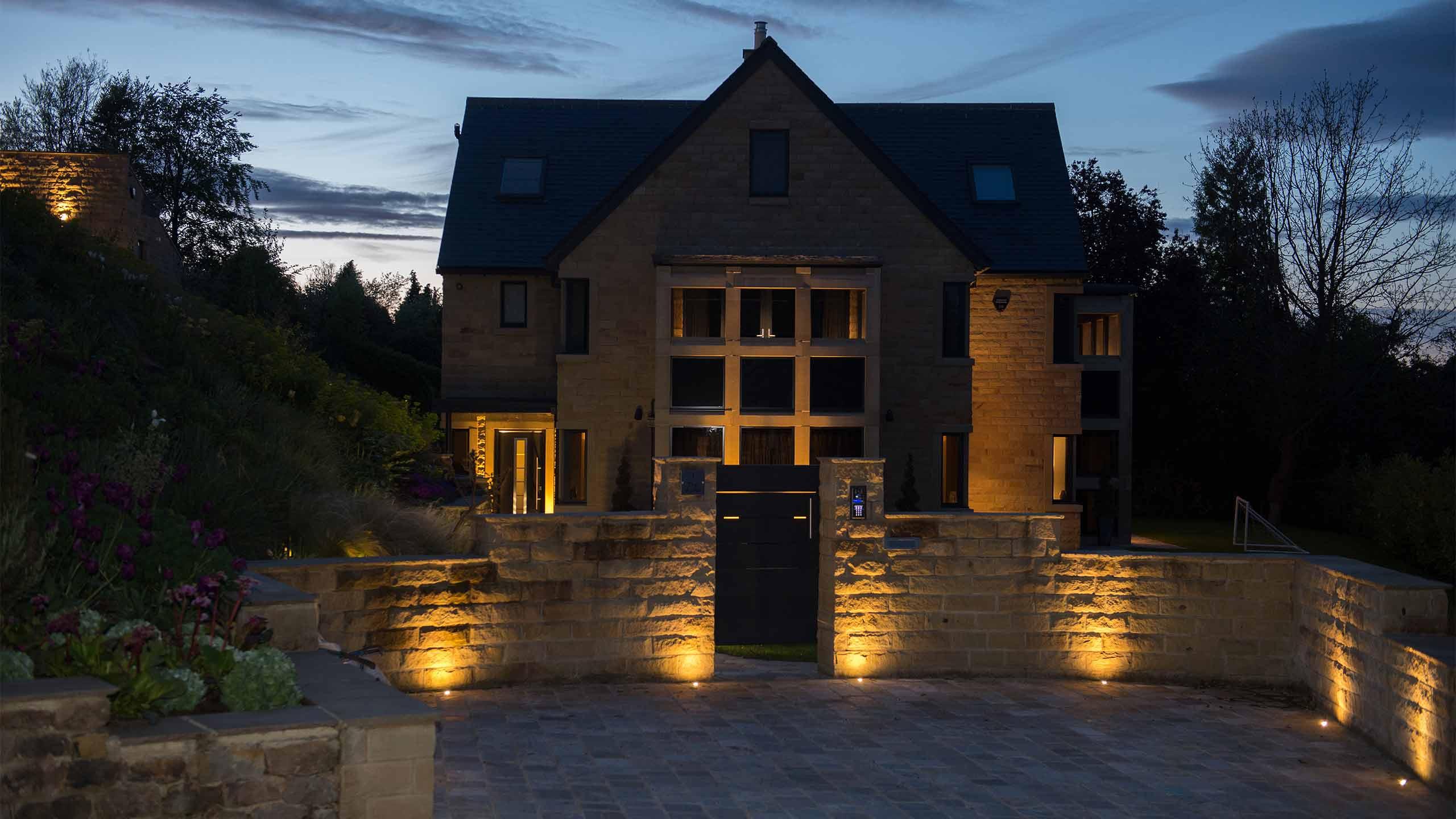 Grier Residence